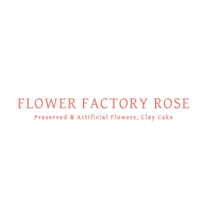 FLOWER FACTORY ROSE